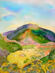 Taos Valley Series 1